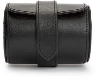 Wolf Blake Leather Watch Roll