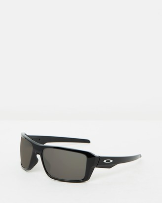 Oakley Double Edge Polarised OO9380