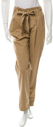 Boy. by Band of Outsiders Pleated Straight-Leg Pants w/ Tags $75 thestylecure.com