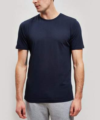 56b27042 Mens Cotton Modal T Shirts - ShopStyle UK