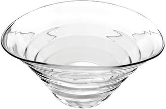 Portmeirion Sophie Conran for Large Glass Serving Bowl
