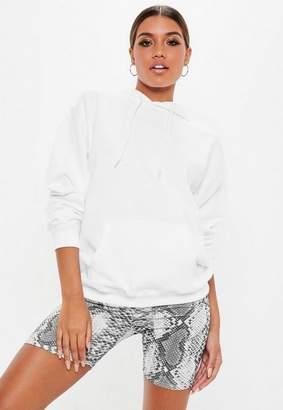 dfa0383463b7 Missguided White Women s Sweatshirts - ShopStyle