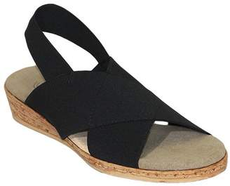 Co Charleston Shoe Sandals - Atlantic