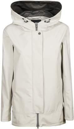 Herno Hooded Jacket