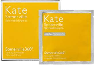 Kate Somerville Somerville 360 Tanning Towelettes