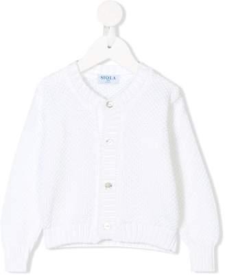 Siola buttoned cardigan
