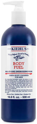 Kiehl's Body Fuel All-In-One Energizing Wash, 16.9-oz.