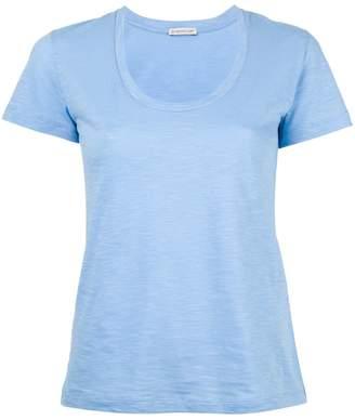 Moncler (モンクレール) - Moncler スクープネック Tシャツ