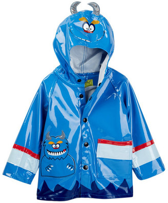 Western Chief Monster Rain Coat (Toddler & Little Boys) $40 thestylecure.com