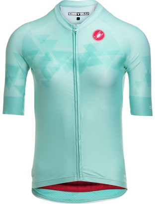 Castelli Aero Limited Edition Full-Zip Jersey - Women's