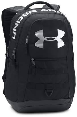 Under Armour Boys' Big Logo 5.0 Backpack