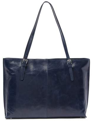 Hobo Annalisa Leather Tote Bag