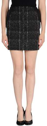 Mauro Gasperi Mini skirts - Item 35223463HB
