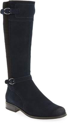 Aetrex Chelsea Riding Waterproof Boot