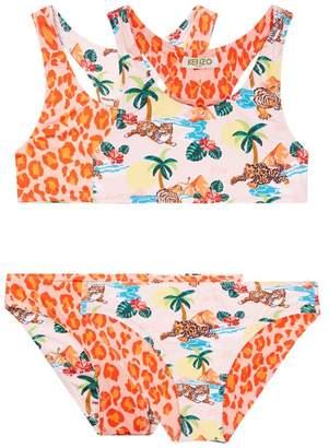 Kenzo Hawaii Bikini