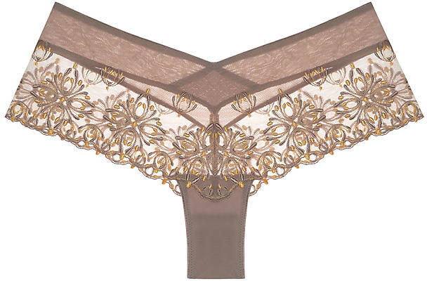 Chantelle Chantelle Champs Elysees Lace Hipster
