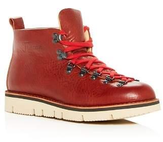 Fracap Men's Leather Sport Boots