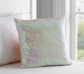 Pottery Barn Kids Sequin Decorative Pillow