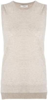 Pringle round neck sweater vest