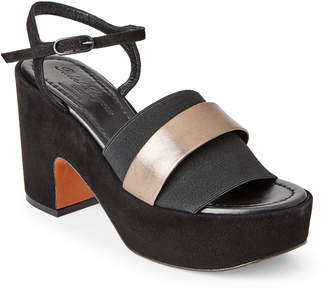 Robert Clergerie Etore Chunky Platform Sandals
