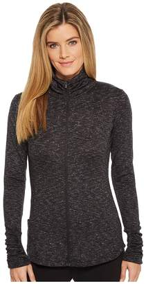 Columbia Outerspaced III Full Zip Women's Long Sleeve Pullover