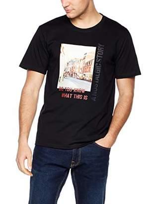 Lounge Beck T Shirts for Men