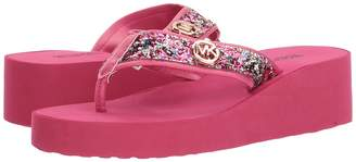 MICHAEL Michael Kors Kids Gage Page Girl's Shoes