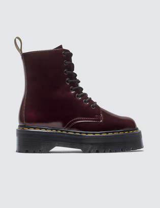 Dr. Martens Platform 8 Eye Boots