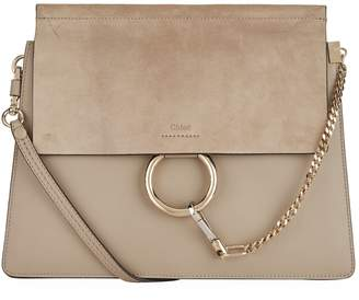 Chloé Medium Faye Shoulder Bag