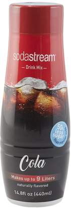 Sodastream Fountain Style 14.8-oz. Crafted Cola Sparkling Drink Mix