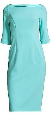 Black Halo Women's Nuelle Sheath Dress - Size 0