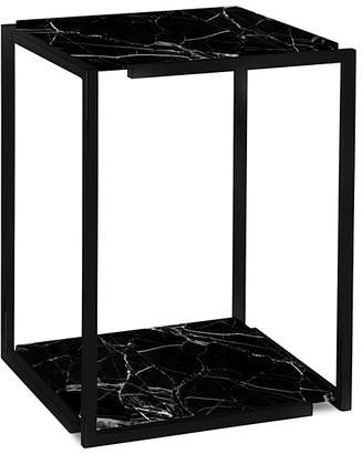 Bloomingdale's Wrapped End Table - 100% Exclusive