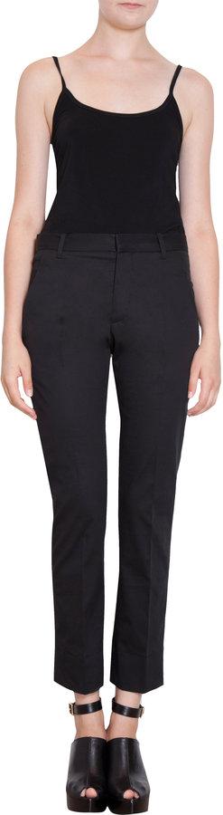 Jil Sander Slim Trousers