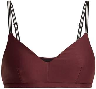 The Upside Fraise performance bra