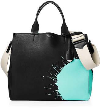 Tiffany & Co. Color Splash women's tote