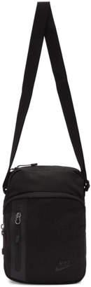Nike Black Core Small Items 3.0 Messenger Bag