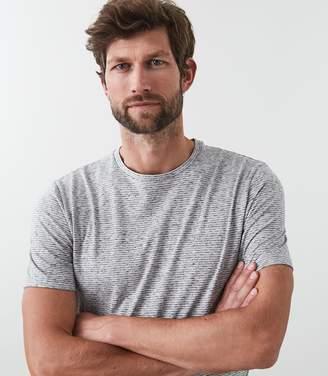 Reiss Glen Neppy Striped T-Shirt