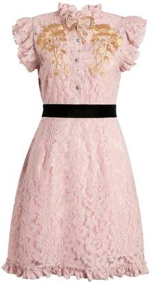Cotton Candy Comino Couture Comino Couture Dress