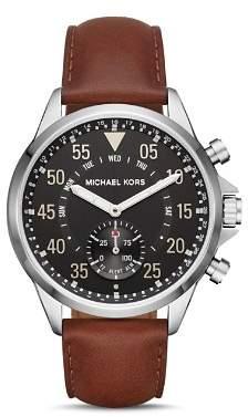 Michael Kors Gage Hybrid Smart Watch, 45mm