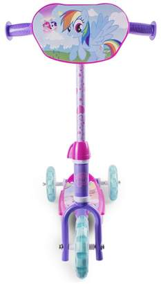 My Little Pony ELC Tri Scooter