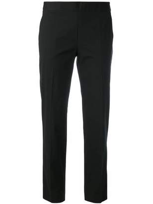 Alberto Biani straight leg trousers