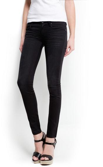 MANGO Outlet Super Slim Jeans