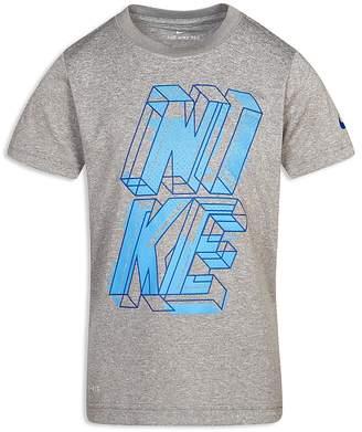 Nike Boys' Dri-Fit Tee - Little Kid
