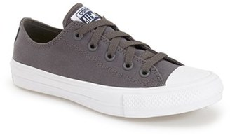 Women's Converse Chuck Taylor All Star 'Chuck Ii' Low Top Sneaker $69.95 thestylecure.com