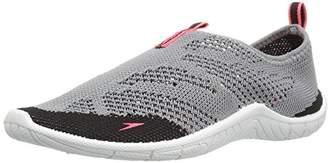 Speedo Unisex-Kids Surf Knit Water Shoe