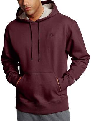 939aac0fb845 at Amazon Canada · Champion Men s Powerblend Fleece Pullover Hoodie