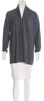 Adrienne Vittadini Knit Wool Cardigan