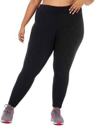 458fb794f38d Athletic Works Women's Plus Size Core Active Legging