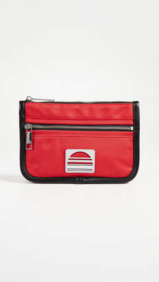 Marc Jacobs (マーク ジェイコブス) - Marc Jacobs Sport Medium Cosmetic Case