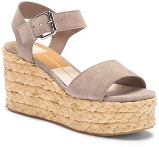 50f7ac1b3fc Dolce Vita Platform Wedge Women s Sandals - ShopStyle
